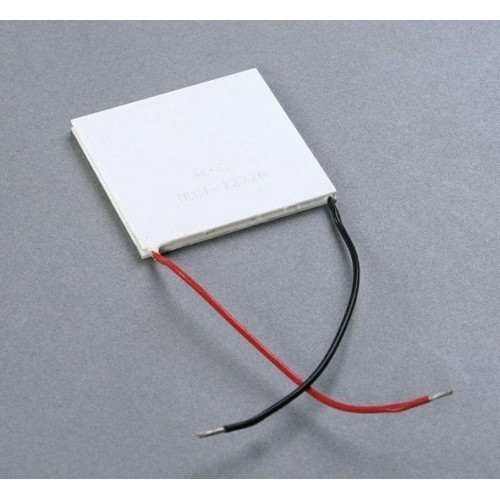 Peltier Thermoelectric Cooler TEC1-12726 400W