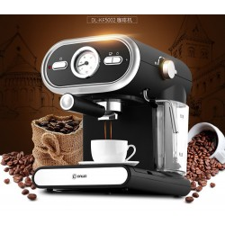 Donlim Coffee Maker Machine 20Bar 1L Pump Stream
