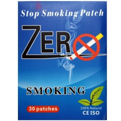 Stop Smoking Nicotine Patch 5x5cm 30pcs
