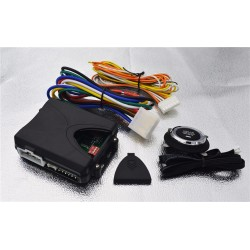 Newest Car Engine Button Push/Remote Start Stop Support RFID and Bypass Output