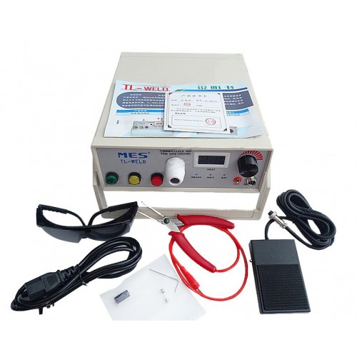 TL-WELD Thermocouple Welding machine