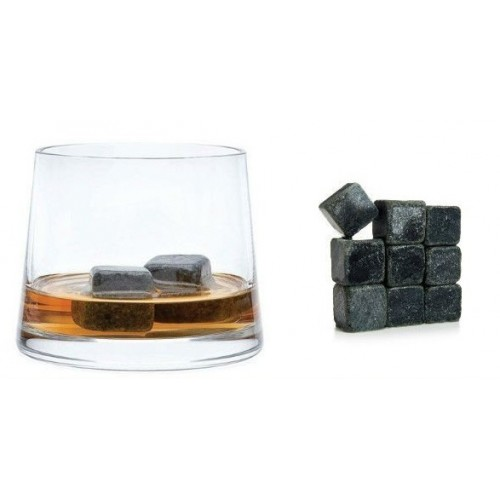 Stone Ice for Beverage