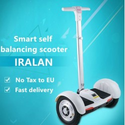 Smart Self Balancing Scooter Electric 700W 2 Wheel 10 Inches