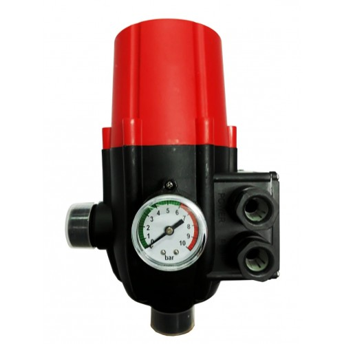 Automatic Pump Control 220V 10A 10Bar IP56