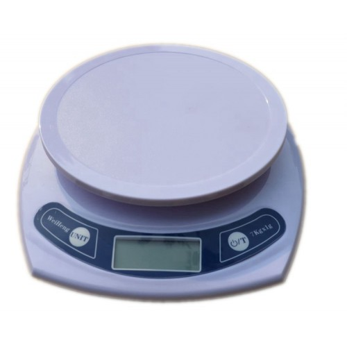 Mini Digital Electronic Scale 7KG 1G for Kitchen Food Jewelry Laboratory Factory Balance Weight scale