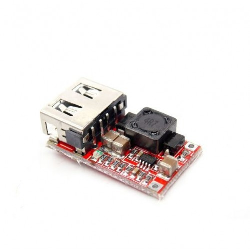 6-24V to 5V USB Charger Module Max 3A