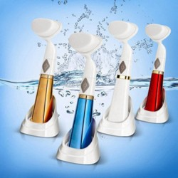 Electrical Facial Brush Pore Sonic Cleanser