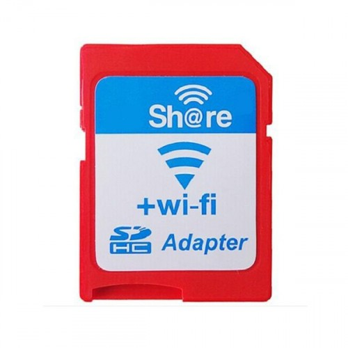 Micro SD Card WIFI Adapter