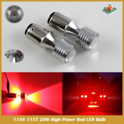 High Power 20W LED Car Bulbs 1156 1157