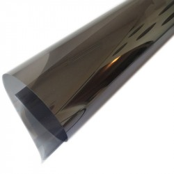 Removable PTE Car Window Static Tint Film 152cmx50cm