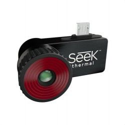 Seek CompactPRO Thermala Imaging Camera Imager for Android Sensor