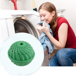 Durable Wash Laundry Ball Cleaner Magic Eco-Friendly