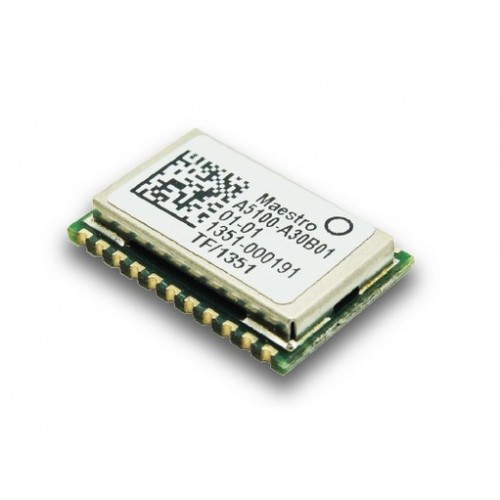 MAESTRO CONCURRENT GNSS RECEIVER A5100-A