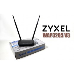ACCESS POINT AND REPEATER WAP-3205 V3