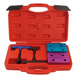 Timing Setting Locking Tool Kit Set Alfa Romeo Twin Cam 145,146,147,155,156 1.4 1.6 1.8 2.0 TS