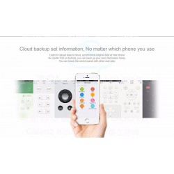 Broadlink RM Pro Smart Home Automation WIFI+IR+RF Universal Intelligent remote control switch for iphone IOS Android