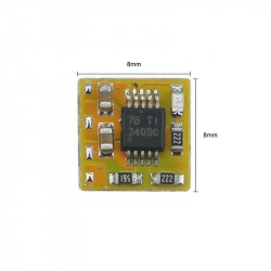 Easy Charge IC Chip Board Module Solve Charger Problem for Phone and Tablet