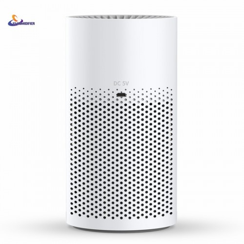 HUMIDIFIER Air Purifier sterilizer In addition to Formaldehyde Purifiers PM 25 air cleaning USB