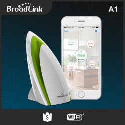Broadlink A1 Smart Wireless Temperature Air Quality DetectorSmart Home Sensor Phone detect Temperat