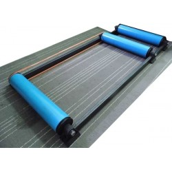 Bicycle Rollers for Indoor Cycling