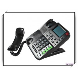 VoIP Phone  VoIP Telephone  IP PHONE  support 4 SIPs - HOT