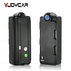 VJOYCAR TK20GSE 3G GPS Tracker WCDMA 4 Band 20000mAh Big Battery Waterproof Magnet Handheld For All