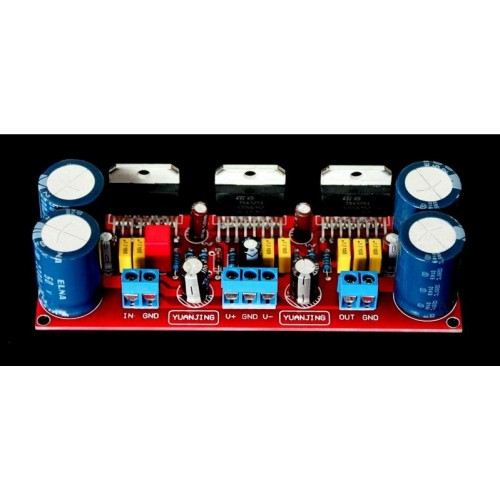 TDA7293 X 3pcs Mono Amplifier board 255W