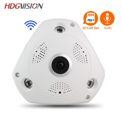 1.3MP 2.0MP 3.0MP WIFI IP Camera Audio Waterproof HD Network Night Vision