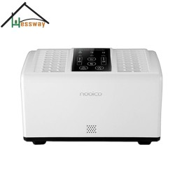 Separate aroma Dual-core ionizer air purifier air cleaner with homes