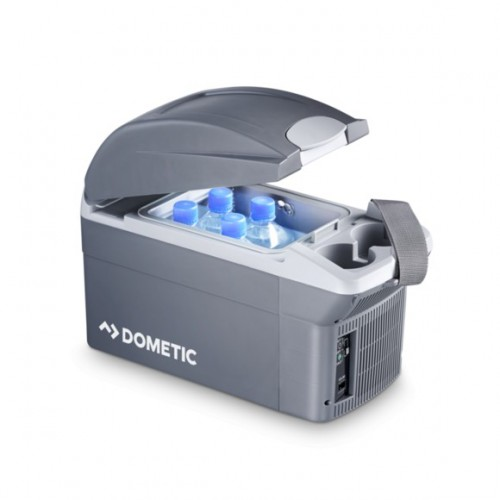 DOMETIC BORDBAR TB 08 THERMOELECTRIC CAR COOLER