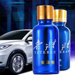 9H Hardness Car Liquid Ceramic Coat Super Hydrophobic Glass Coating Car Polish B