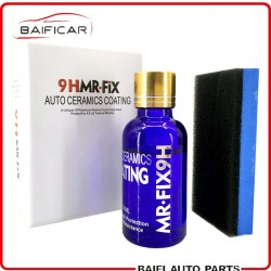 Car liquid ceramic coat 9H