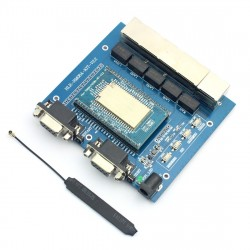 HLK-7688A Module MT7688AN Chip Supports LinuxOpenWrt Startkit Smart Devices and Cloud Services Apps