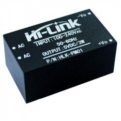 AC-DC 220V To 5V Step-Down Power Supply Module