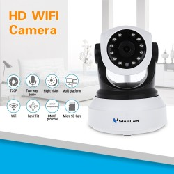 Vstarcam C7824WIP Wi-fi HD IP Camera