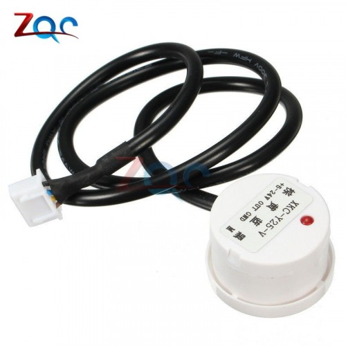XKC Y25 T12V Liquid Level Sensor Switch Detector Water Non Contact Manufacturer Induction Stick Type