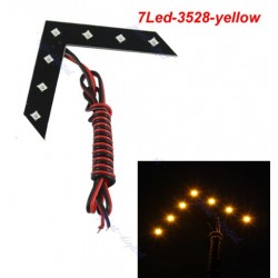 27 LED Side Mirror Turn Signal Indicator Arrow Light
