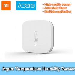 Original Xiaomi AQara Smart Temperature Humidity Sensor ZigBee Wifi Wireless