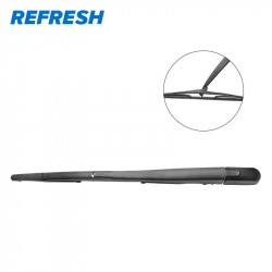 REFRESH Rear Wiper Arm amp Rear Wiper Blade for Peugeot 207