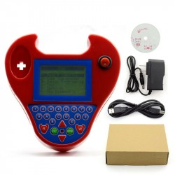 Newly Super Smart MINI Zed Bull Auto Key Programmer Small Zed-Bull Transponder Key MINI ZEDBULL Multi-Language