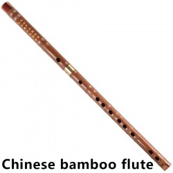 Traditional Chinese Bamboo Flute