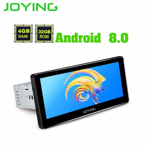 Android 4GB RAM 8 Radio carplay tape recorder HD 8.8''