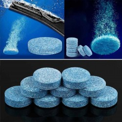 Tablets High performance Cleaning