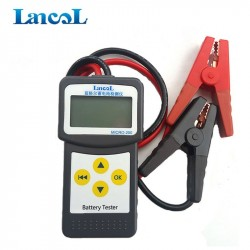 Car Battery Tester 12V  Measurement