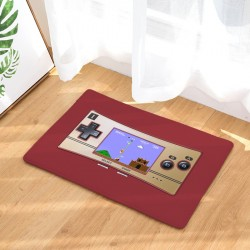 Mat Waterproof Anti-Slip Game Play Camera Printed Carpets Bedroom For Home Decor