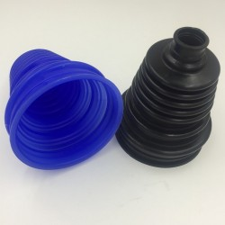 Silicone Constant Velocity CV Boot Joint Kit Replacement