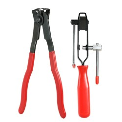 CV Clamp Tool Joint  Boot  Pliers  Set Clip Hose