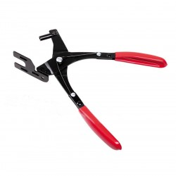 Car Exhaust Hanger Removal  Rubber Pad Plier Puller Tool