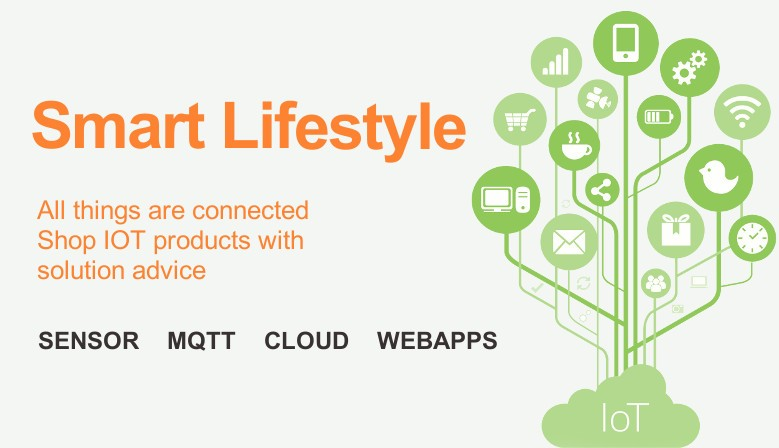 Shop IOT Products