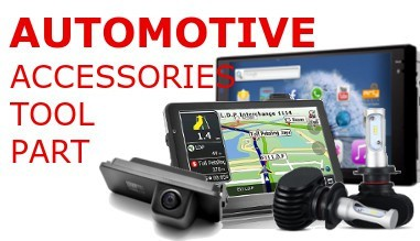 Car Accessories Tooling and Part